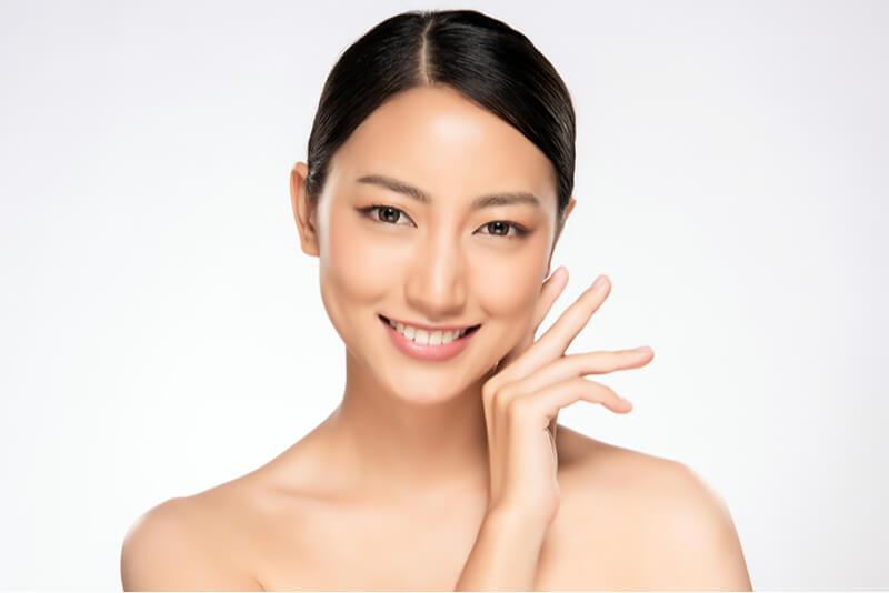 acne scar removal fractional laser result