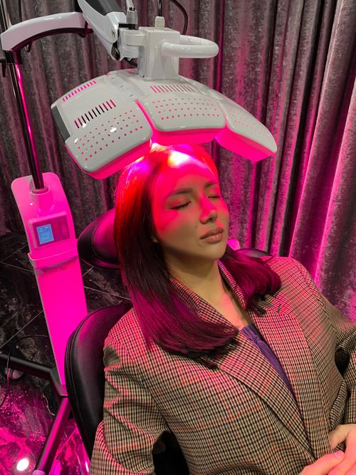 machine meso scalp