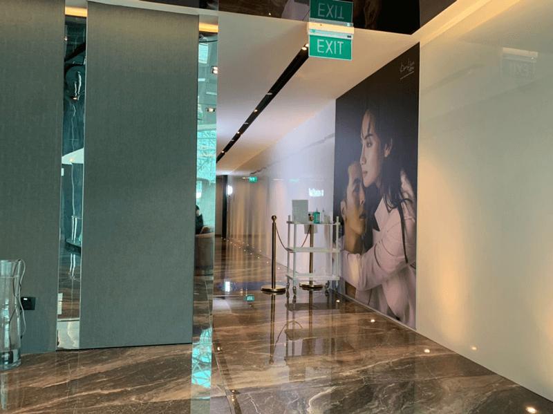 illumia-medical-hallway