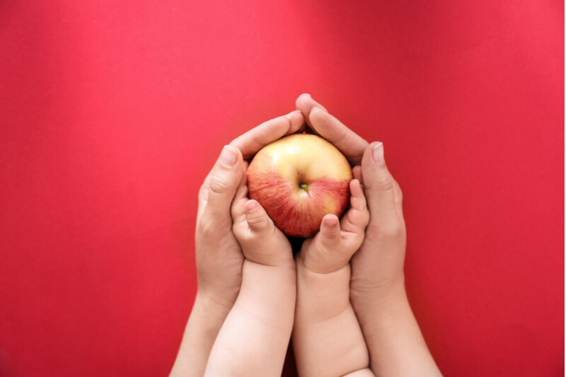 postpartum hair loss nutrition