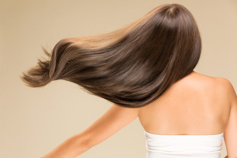 good hair styling habits