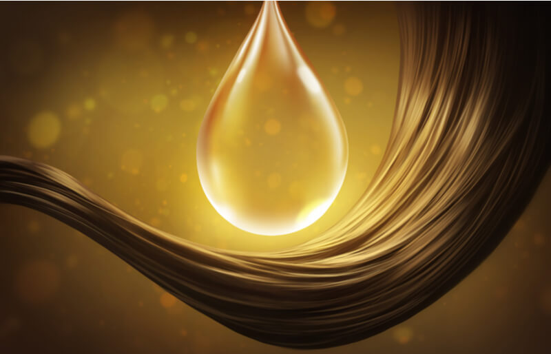 argan jojoba oils for hair