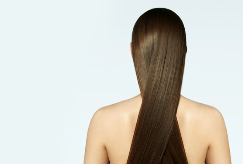 shampoo ingredients to look out for healthy hair