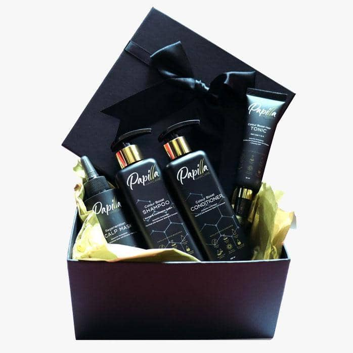 papilla haircare gift hair regeneration