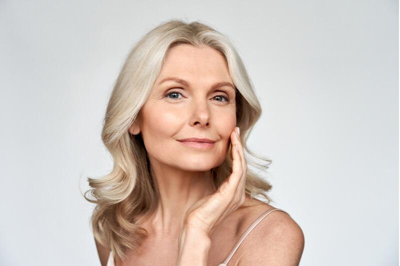 skincare treatment mothers