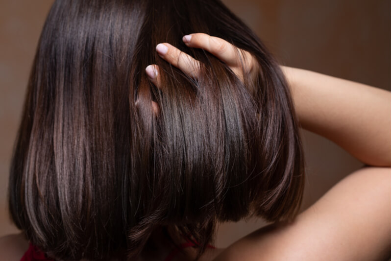 cell nutrition therapy for hair thinning
